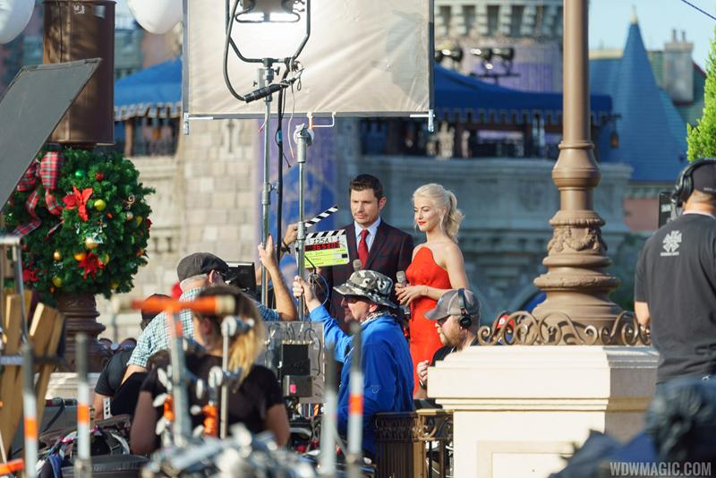 Christmas Day Parade.Filming Dates Set For 2018 Abc Christmas Day Parade And